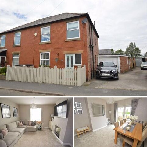 3 bedroom semi-detached house for sale - Copper Street, Macclesfield