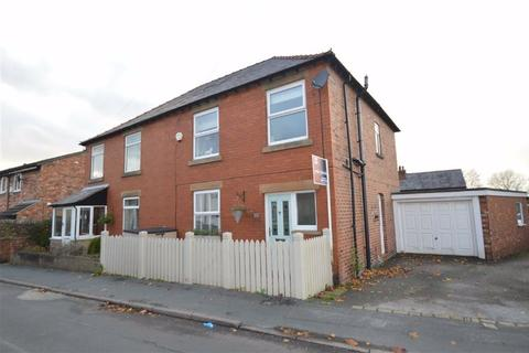 3 bedroom semi-detached house for sale - Copper Street, Macclesfield