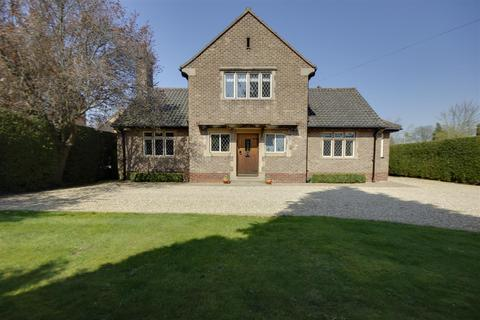 4 bedroom detached house for sale - Tranby Lane, Anlaby