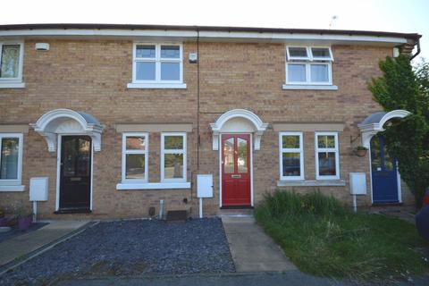 2 bedroom townhouse to rent - Ashness Close, Gamston