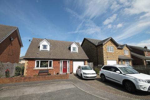 2 bedroom detached bungalow for sale - South Acre, Oakenshaw, Crook