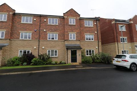 2 bedroom apartment to rent - Horsforde View, Bramley