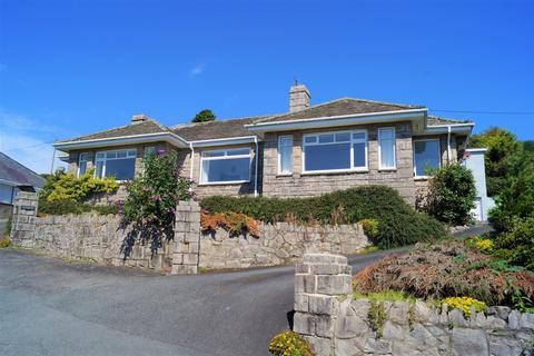 3 bedroom detached house for sale - Ala Road, Pwllheli