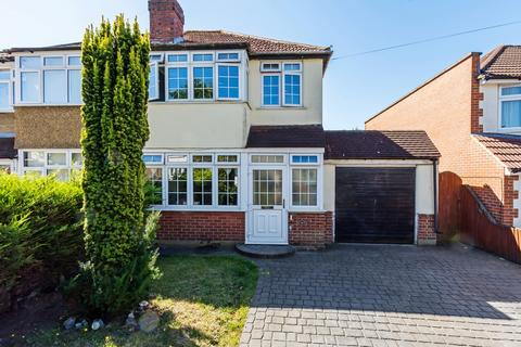 3 bedroom semi-detached house for sale - Lime Grove, Sidcup, DA15