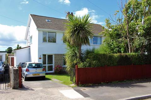 3 bedroom semi-detached house for sale - Linkside Drive, Pennard, Southgate Swansea