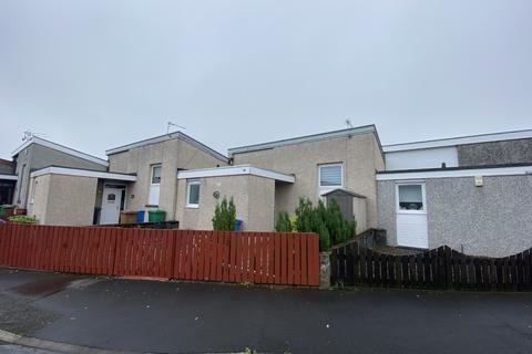 2 bedroom terraced house to rent - Katrine Crescent, Kirkcaldy, KY2