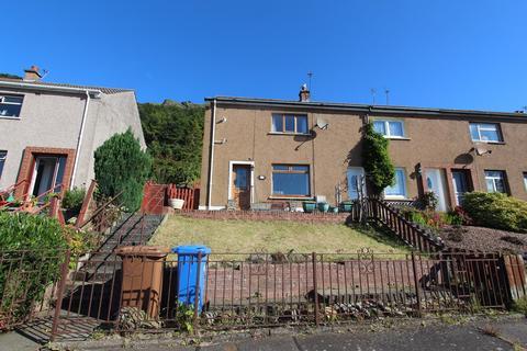 2 bedroom end of terrace house for sale - Livingstone Drive, Burntisland, Fife, KY3