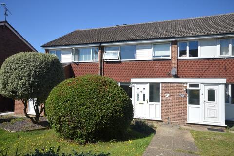 3 bedroom terraced house for sale - Plover Walk, Chelmsford, CM2