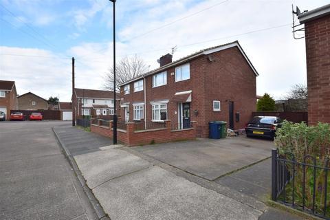 3 bedroom semi-detached house for sale - Emma Court, Hendon, Sunderland
