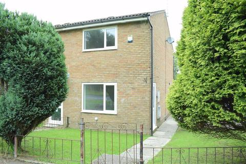 2 bedroom end of terrace house for sale - Dale Close, Fforestfach