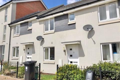 3 bedroom terraced house to rent - Gascoigns Way, Charlton Hayes