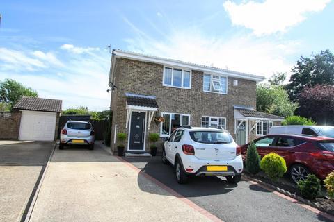 2 bedroom semi-detached house for sale - Kirkham Close, Newton Aycliffe