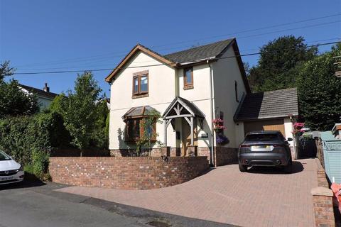 3 bedroom detached house for sale - Fagwr Road, Craig-Cefn-Parc