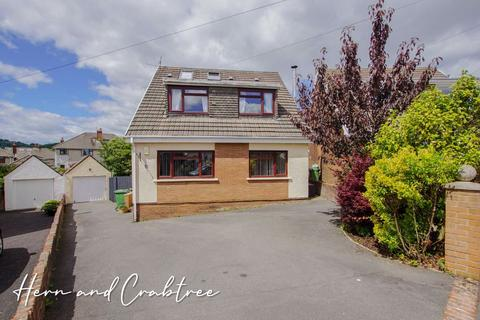 4 bedroom detached house for sale - Clos Cromwell, Cardiff