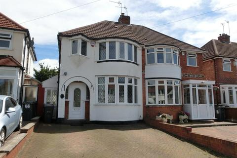 3 bedroom semi-detached house for sale - Aldershaw Road, South Yardley, Birmingham