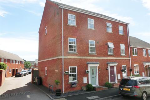 4 bedroom end of terrace house for sale - Yarn Lane, Dickens Heath, Solihull