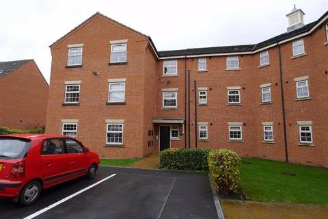 2 bedroom flat for sale - New Village Way, Churwell, LS27