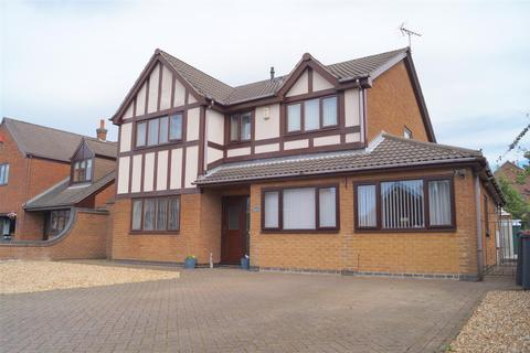 5 bedroom detached house for sale - Sapphire Drive, Kirkby In Ashfield