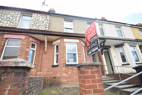 3 bedroom terraced house for sale - Sterte Road, Poole
