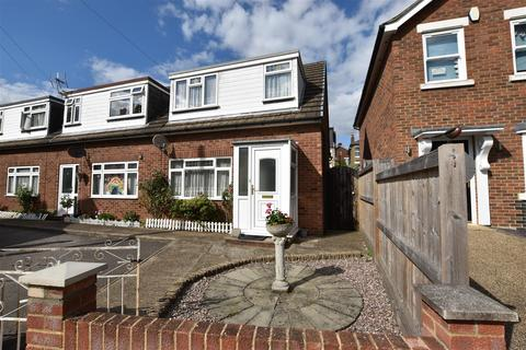 3 bedroom end of terrace house to rent - Albany Street, Maidstone