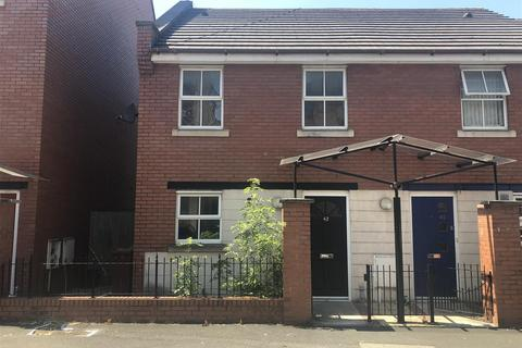 3 bedroom house to rent - Peregrine Street, Manchester