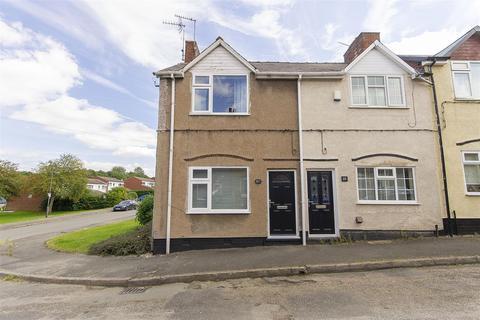 3 bedroom terraced house for sale - Hunloke Road, Holmewood, Chesterfield
