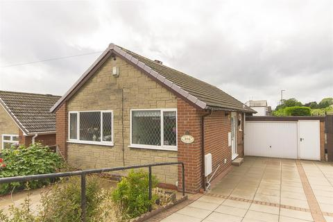 2 bedroom detached bungalow for sale - Rutland Street, Old Whittington, Chesterfield