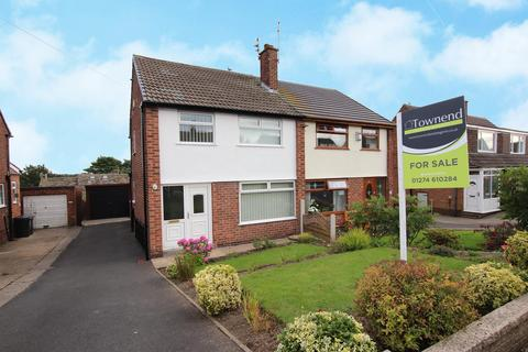 3 bedroom semi-detached house for sale - Bredon Avenue, Shipley