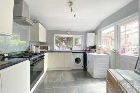 3 bedroom terraced house for sale - Laburnum Grove, London