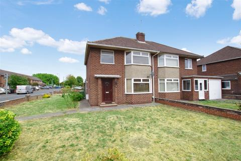 3 bedroom semi-detached house to rent - Eastern Avenue, Old Walcot, Swindon
