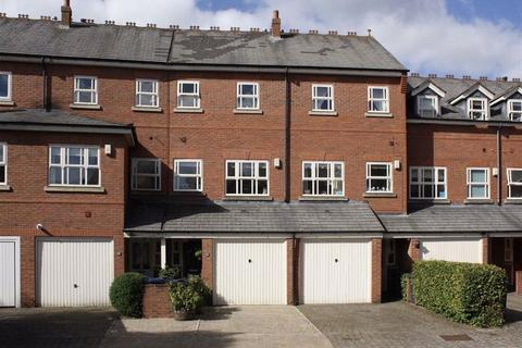 3 bedroom townhouse for sale - The Farthings, Harborne