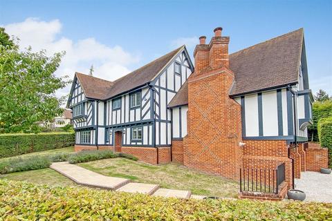 5 bedroom detached house for sale - Hereward Mount, Stock, Ingatestone