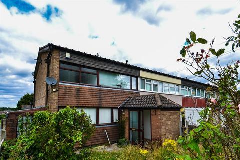 3 bedroom semi-detached house to rent - Easterton Croft, Druids Heath, Birmingham