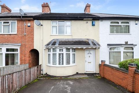 3 bedroom terraced house to rent - Kelby Road, Northfield, Birmingham