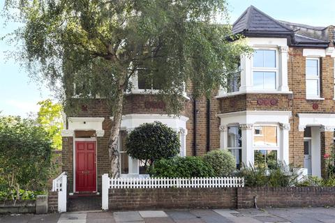 4 bedroom end of terrace house for sale - Church Path, London  W4