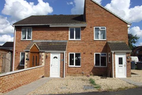 2 bedroom terraced house for sale - Melksham