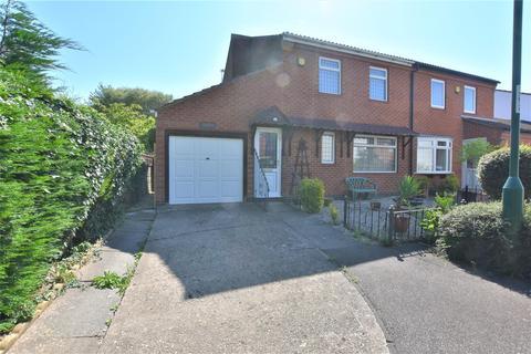 2 bedroom semi-detached house for sale - Garrett Grove, Nethergate, Clifton,  Nottingham