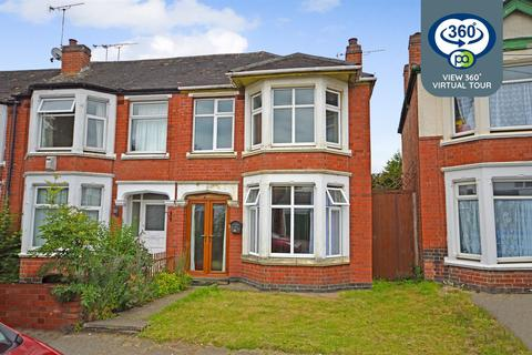 3 bedroom end of terrace house for sale - Poitiers Road, Cheylesmore, Coventry