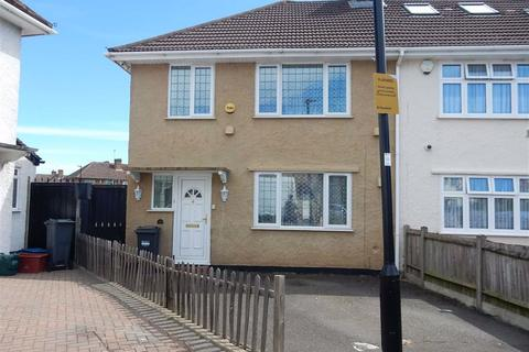 3 bedroom semi-detached house for sale - St. Leonards Gardens, Hounslow