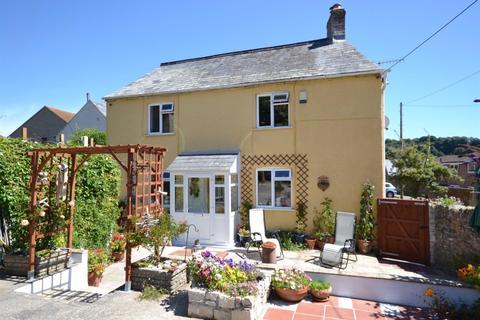 3 bedroom cottage for sale - Parsonage Road, Bridport