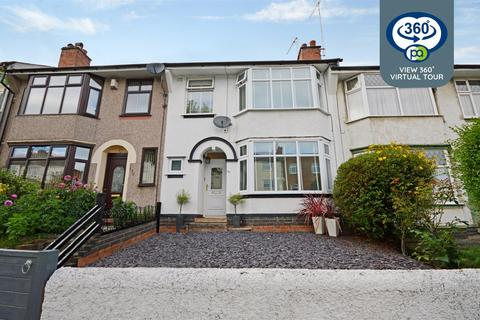 5 bedroom terraced house for sale - Albany Road, Earlsdon, Coventry