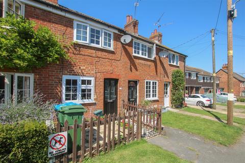 2 bedroom terraced house to rent - Quainton Road, Waddesdon, Aylesbury