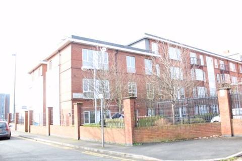 2 bedroom flat to rent - Gilmartin Grove, Liverpool