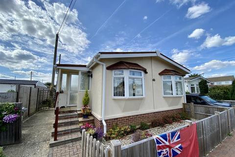 2 bedroom park home for sale - Elm Grove, Thatcham