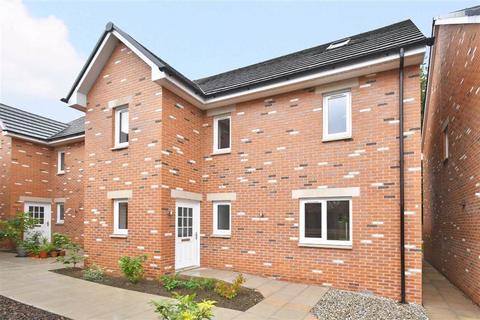 3 bedroom detached house for sale - Novi Lane, Leek