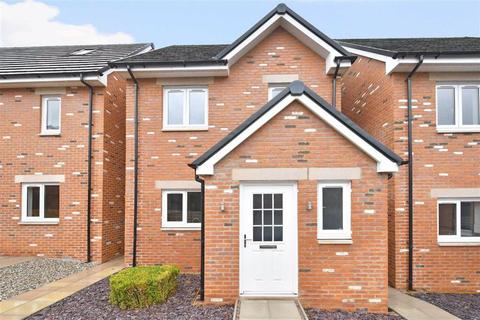 3 bedroom detached house for sale - Novi Lane, Leek