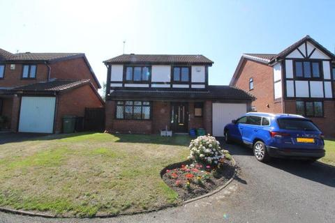 3 bedroom house for sale - Ambleside Drive, Brierley Hill