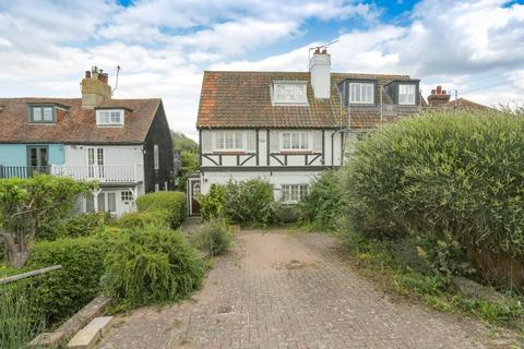 3 bedroom cottage for sale - Island Wall, Whitstable