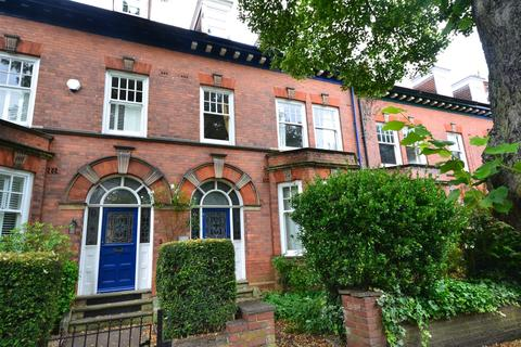 5 bedroom terraced house for sale - Victoria Park Road, Leicester