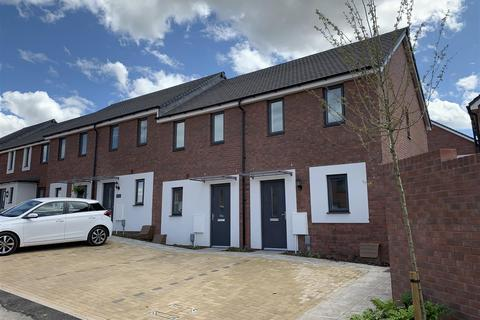 2 bedroom house to rent - Tithebarn, Exeter